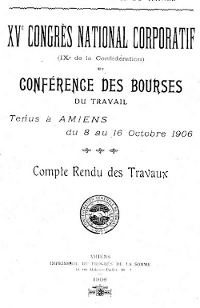 Charte d'Amiens