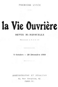 lavieouvriere