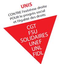 Logo antiFN