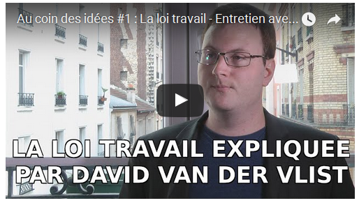 David van der Vlist